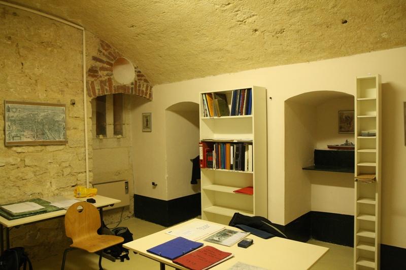 Fort de Sucy SL