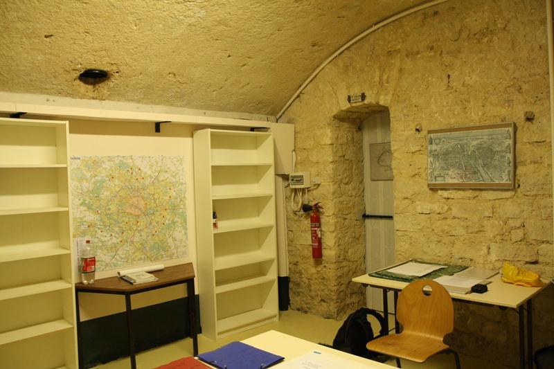 Fort de Sucy SL2