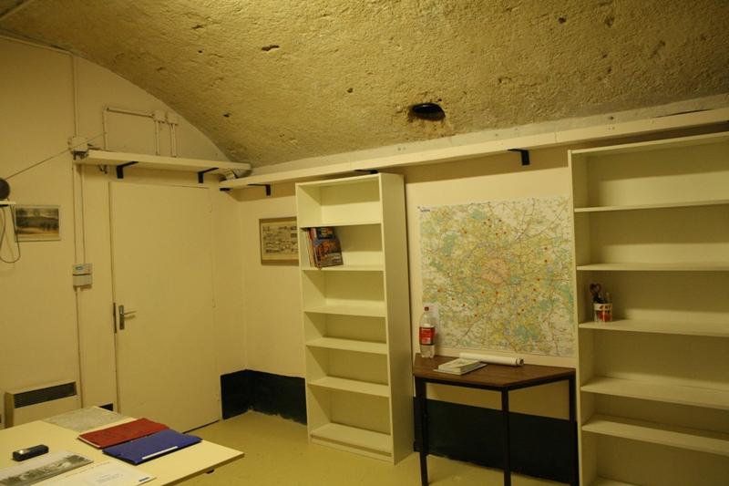 Fort de Sucy SL3